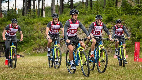 Faszination Biathlon für Jedermann
